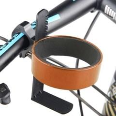 자전거 컵홀더 물병거치대(브론즈)