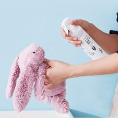 생활쉼표 아기 장난감 클리너 세균싹 워시 300ml 본품 3P+리필 3P