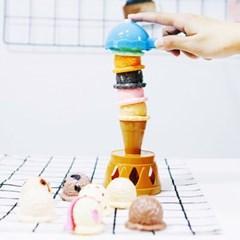 어린이보드게임 아슬아슬 아이스크림 쌓기 집콕놀이