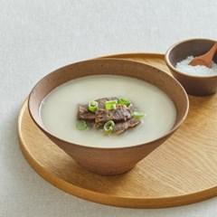 [탐나는밥상] 소머리국밥 500g