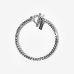 scroll chain couple bracelet B024