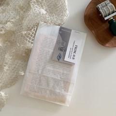 감성랜덤팩 엽서다꾸팩