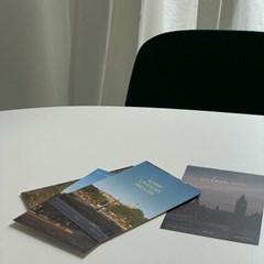 Poster postcard set 3
