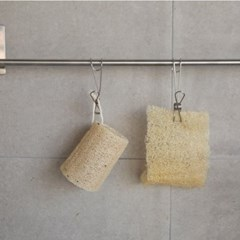 천연 수세미 설거지 친환경 제로웨이스트 주방 설거지 다용도 수세미