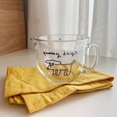 네고메 야미 시리얼컵