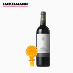[파켈만] 와인마개 환타지 옐로우