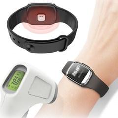 머레이 체온측정 디지털 손목시계 모기퇴치기 MPRO II MR-03