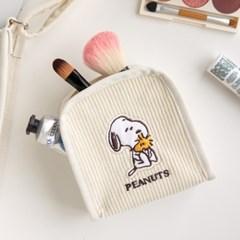 [Peanuts] 미니파우치 (2종)