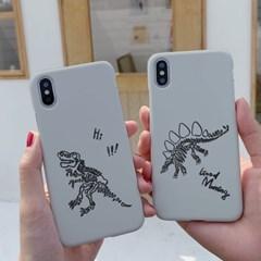 이음2025 공룡시대 하드케이스