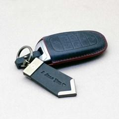 푸에블로 EV6 키케이스 스마트 키홀더 자동차 키링