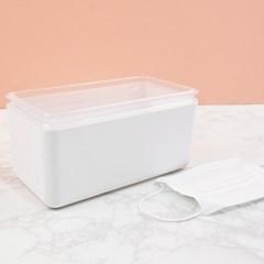 이세토 대용량 마스크 보관함 / 마스크 소품 케이스