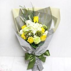 비누꽃다발 내추럴비누꽃다발(3종)