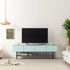 C3380 TV 거실수납장 1800 4colors