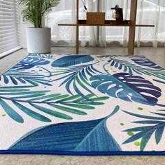 꼬모러그 보타닉팜 거실카페트 150x200