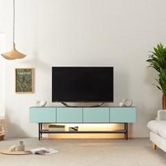 C3382 LED TV 거실수납장 1800 4colors