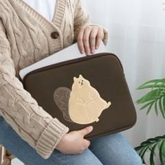 아이코닉 메리 노트북 파우치 13인치