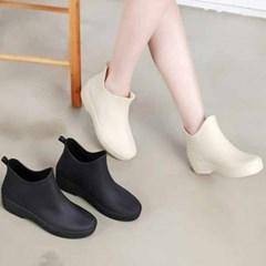 kami et muse Short rain boots_KM21s339