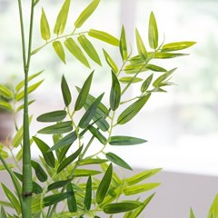 대나무 조화나무 140cm 인테리어 대형 인조식물화분