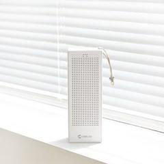 씨밀렉스 미니스퀘어 공기청정기 CKAPB02