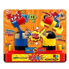 세주 펀치팡팡 아이스크림콘 장난감 색상랜덤