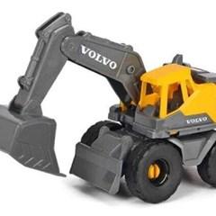 디키토이즈 Volvo 볼보 26cm 굴착기 중장비 장난감