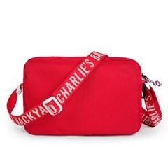 TRIP PACK 트립팩 산책가방 / RED