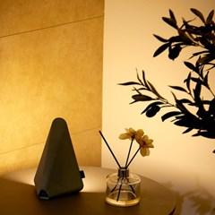 Hoo 수유등 무드등 취침등 LED 인테리어 조명 3단계 밝기 조절