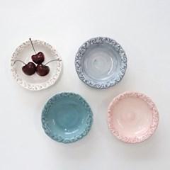 포르투갈 수입 그릇 볼그릇 파스타볼 찬기 스프그릇