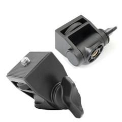본젠 VD-133 미니 틸트 헤드 1/4 (카메라 액션캠 촬영용품 등)