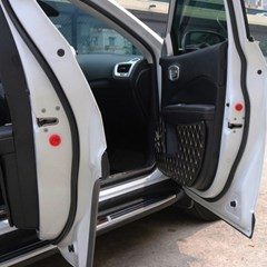 LED 자동차도어 안전경고등 문열림 경고등 4개세트