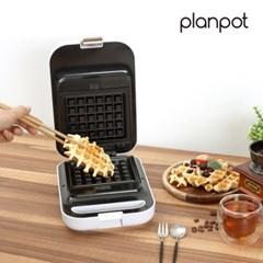와플 메이커 분리형 간식 가정용 크로플 기계 호두과자 샌드위치