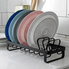 마이캣 키친 접시꽂이 (2colors)