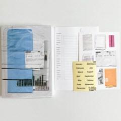 [텐텐단독] Scrap Diary