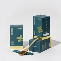 밀라이트 황금대장 1 BOX (5g x 30포)