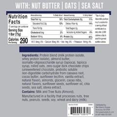엘리트 식이섬유 밀키트 단백질바 프로틴바 12개