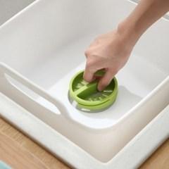 싱크 부엌 설거지 식기 과일 세척 배수 손잡이