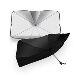 자동차 자외선차단 썬바이저 햇빛가리개 우산형차광막