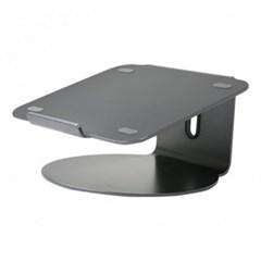 파우트 회전식 알루미늄 노트북 스탠드 거치대 POUT-01001