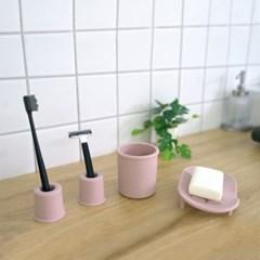실리베스 소프트 실리콘 욕실 2인 세트