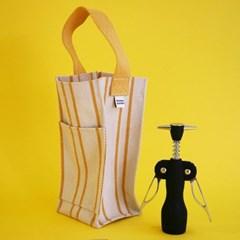 Off bag : yellow