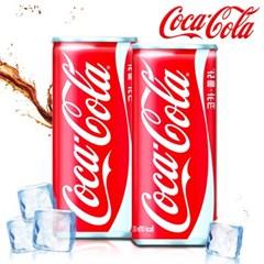 코카콜라 250ml 30캔 한박스