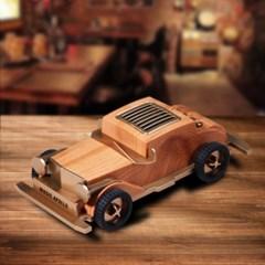 Apollo 레트로 자동차 차모양 블루투스 스피커