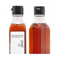 미공유 참기름 들기름 볶음참깨 돌 결혼식 답례품 3종 선물 세트