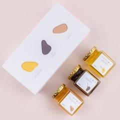 달달당 꿀 3종 선물세트