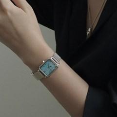 여자 청자개 손목 메탈 브랜드패션 시계 추천
