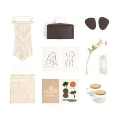 프로젝트 S - My Room A세트 (집꾸미기/방꾸미기 세트)