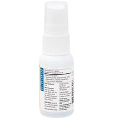 (2개) 비타민샵 페퍼민트 구강 청결제 스프레이 29ml