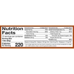 (2개) 핏펙터 밀키트 단백질바 유산균 시나몬롤 12개