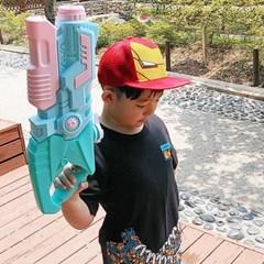 대형물총 초대형 워터밤 파워 워터건 펌프식 물총놀이 장난감물총