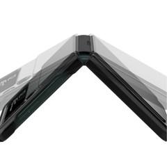 갤럭시 Z 플립3 케이스 힌지 커버 에어로 플렉스